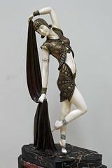 QE3A5796 (TravelBear71) Tags: moscow museum russia art artdeco artnouveau artmoderne statue sculpture artdecomuseum