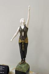 QE3A5791 (TravelBear71) Tags: moscow museum russia art artdeco artnouveau artmoderne statue sculpture artdecomuseum