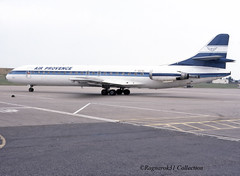 Caravelle12_AirProvenceInternational_F-GCVL (Ragnarok31) Tags: sudest se210 air provence international fgcvl caravelle