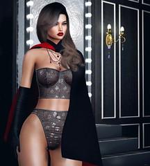♥ (♛Lolita♔Model-Blogger) Tags: lolitaparagorn narcisse ade blog blogger blogs beauty bodymesh bento