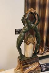 QE3A5814 (TravelBear71) Tags: moscow museum russia art artdeco artnouveau artmoderne statue sculpture artdecomuseum nude