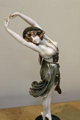 QE3A5813 (TravelBear71) Tags: moscow museum russia art artdeco artnouveau artmoderne statue sculpture artdecomuseum nude