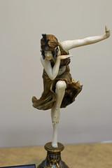 QE3A5809 (TravelBear71) Tags: moscow museum russia art artdeco artnouveau artmoderne statue sculpture artdecomuseum