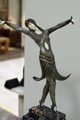 QE3A5806 (TravelBear71) Tags: moscow museum russia art artdeco artnouveau artmoderne statue sculpture artdecomuseum