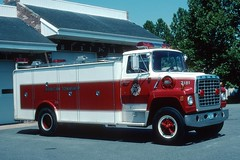 NJ Raritan Township (adelaidefire) Tags: nj raritan township 2181 ford l new jersey