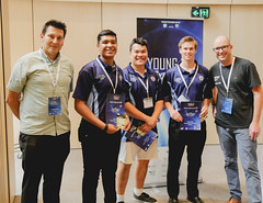 YICTE National Finals 2019