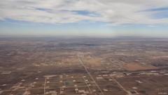 Midland Basin Skies (zeesstof) Tags: aerialview businesstrip geo:lat=3195323823 geo:lon=10221071730 geotagged maftoiah midland texas viewfromwindow windowseat zeesstof