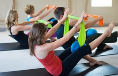 Pilates Studio - Pilates For Beginners (rosecastro239) Tags: pilatesforbeginners pilatesreformerclasses pilatesmatclasses health fitness life lifegoals motivational fat weightloss fatburn