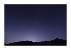 Iceland 2019 (Michael Fleischer) Tags: iceland landscape colour night sky moonrise mountain star northern lights aurora borealis nikon d810 sigma 1424mm f28 art cloud autumn nightscape hoffellsjökull moonlight