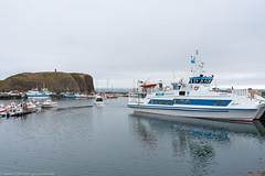 Grundarfjordur (Travel one bucket list item at a time) Tags: grundarfjordur iceland snæfellsnespeninsula snaefellsnespeninsula