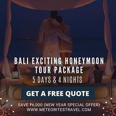 Bali Tour Packages (meteoritestravel) Tags: bali balitrips balitourpackages baliholidaystrips flight hotels transfers meal sightseeing visa romantictrip familytrip honeymoontrip grouptrip solotrip balitourfromdelhi