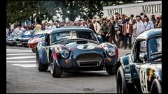 AC Cobra 289 (1963) (Laurent DUCHENE) Tags: goodwoodrevival auto automobile automobiles motorsport historiccar historicevent classiccar historicrace car 2018 goodwoodmotorcircuit