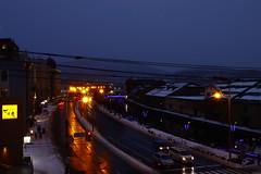 (Chawei Lee) Tags: view natural m50 canon 北海道 雪 travel sapporo otaru japan snow 一個人的旅行