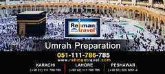 Umrah-Preparation (rehmantravelseo2) Tags: umrah preparation how choose travel agent visa requirements vaccination physical fitness for ihram
