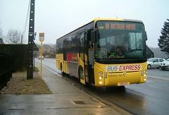 4320 88 (brossel 8260) Tags: belgique bus tec namur luxembourg