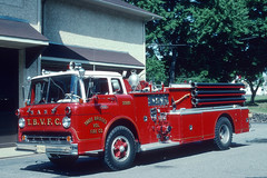 NJ Three Bridges (adelaidefire) Tags: nj three bridges engine 3361 1965 ford c hahn 750 1000 new jersey