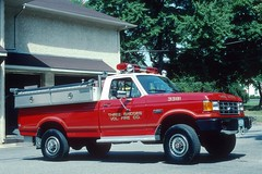 NJ Three Bridges (adelaidefire) Tags: nj three bridges brush 1989 ford 4 guys 300 200 new jersey