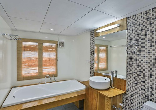 Honors Legacy- Bagno