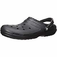 Crocs Men's and Women's Classic Lined Clog | Indoor and Outdoor Fuzzy Slipper (bestdealsforeverybody) Tags: crocs mens womens classic lined clog | indoor outdoor fuzzy slipper