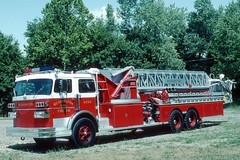 NJ Readington (adelaidefire) Tags: nj readington tower 3269 1978 sutphen 1250 500 85 new jersey