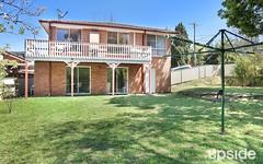 1 Metcalf Avenue, Carlingford NSW