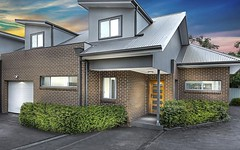 5/190 Lambeth Street, Picnic Point NSW
