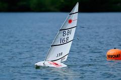 Valenciennes RC Laser (BILLARD Jean-Claude) Tags: championnasail voile modelisme bateau boat vrc regate valenciennes etang du vignoble septembre 2019 rc lasert des nations laser