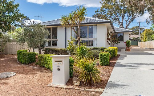 24 Reveley Cr, Stirling ACT 2611