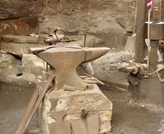 Photo of The Anvil