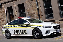 SAPOL (adelaidefire) Tags: sapol south australia australian police holden commodore