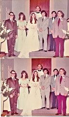 Dianne Jean Lail wedding 8 (Michael Vance1) Tags: woman wife mother oklahoma love daughter sister twin family girl grandmother husband man boy