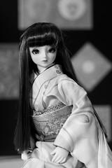 L1006967 (noel_sakuragawa) Tags: leicammonochrome monochrome doll