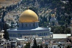 Jerusalem, Felsendom (ippnw Deutschland) Tags: israel palestine bethlehem palästina palestinian palästinenser jerusalem domeoftherock frieden reise ärzte felsendom tempelberg begegnung nahost