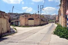 Shuhada Street, Hebron (ippnw Deutschland) Tags: israel palästina palestine bethlehem palestinian palästinenser frieden nahost begegnung reise ärzte shuhadastreet alshuhada hebron westbank westjordanland