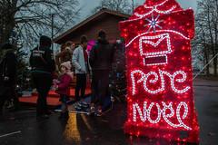 Marché de Noël 2019 (villenevers) Tags: marché noel 2019 parc nevers