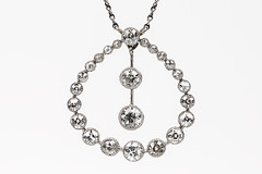 Buy Antique Necklaces in London (nigelnorman753) Tags: antique jewellery london vintage