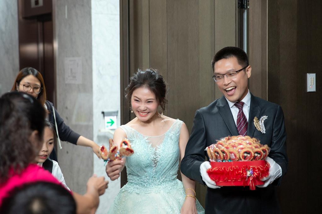 東風新意 左營 | 高雄婚攝 | 蔬食餐廳83