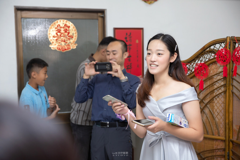 東風新意 左營 | 高雄婚攝 | 蔬食餐廳23