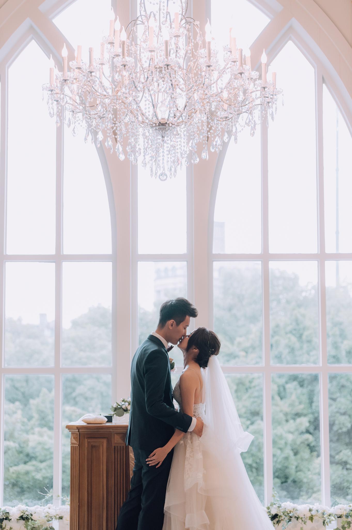 《婚禮紀錄》人輝 & 宛菁 / 翡麗詩莊園 Chateau de Felicite