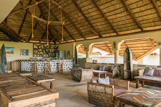 Restaurant | Africa Safari Lake Manyara