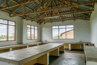 Kitchen - Canteen