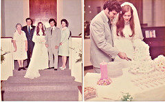 Dianne Jean Lail Wedding 9 (Michael Vance1) Tags: woman wife mother daughter twin sister husband family love oklahoma wedding girl grandmother