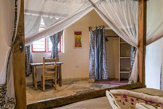 Premium Bungalow (4 pax) | Africa Safari Lake Manyara