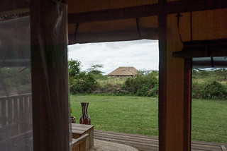 Safari Luxury Accommodation (2 pax) | Africa Safari Lake Manyara