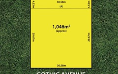 Lot 91 Gothic Avenue, Stonyfell SA