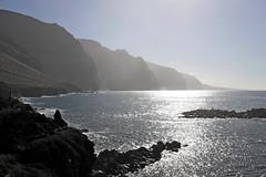 View to Los Gigantes from Punta de Teno. Tenerife. AA8A5276 (mxpa) Tags: puntadeteno rocks cliff tenerife canary canarias sea waterscape ocean atlantic eosr