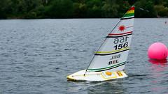 RC_Laser_2019__2317 (BILLARD Jean-Claude) Tags: championnat des nations laser rc 2019 valenciennes sail voile modelisme bateau boat vrc regate etang du vignoble