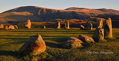 Photo of The Guardians: Castlerigg.
