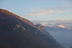 Roc de Tormery @ Sunset @ Mont Saint-Michel @ Curienne