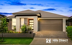 17 Woodford Street, The Ponds NSW